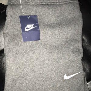 Nike Pants - NWT Men's Nike Sweat Pants